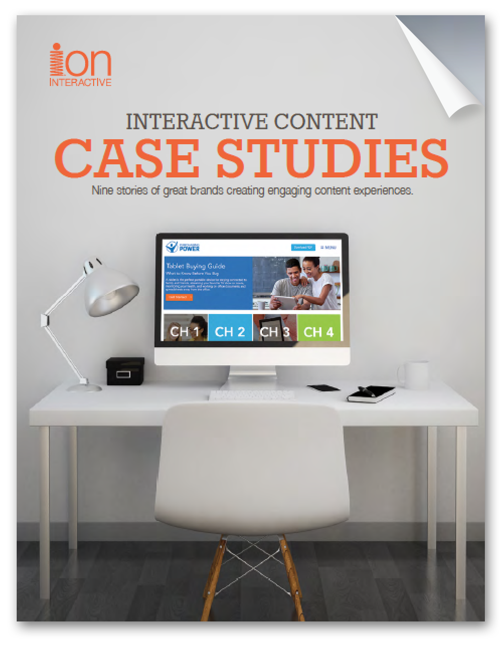 Interactive Content Case Studies