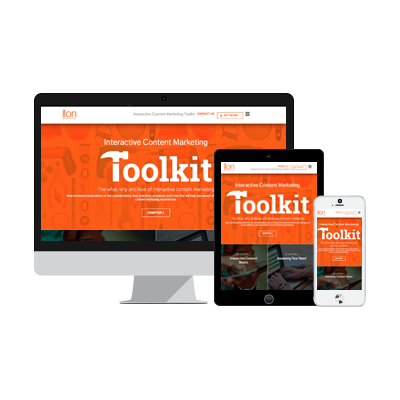 Interactive Content Marketing Toolkit