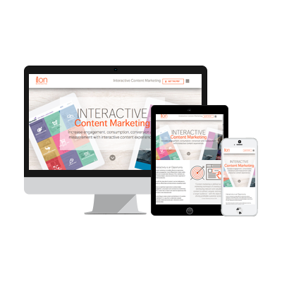 Interactive Content Marketing Best Practices Guide