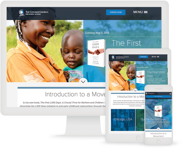 ion interactive - The Chicago Council eBook